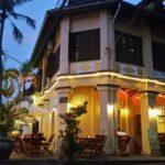 Auberge du Soleil Kampot