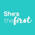 Shes the First