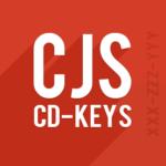 CJS CD Keys