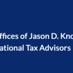 Law Offices of Jason D. Knott